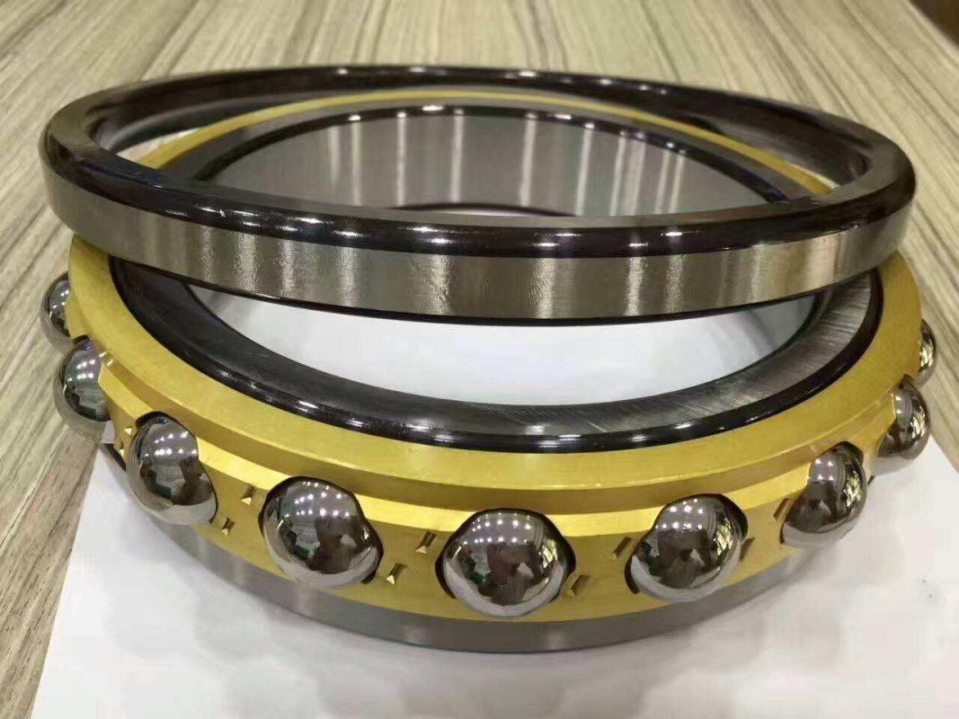 komatsu bearing