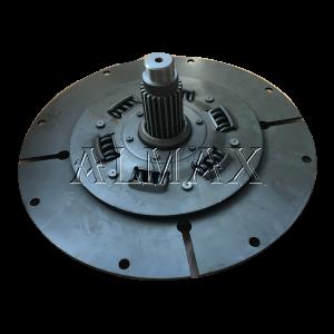 komatsu clutch disc